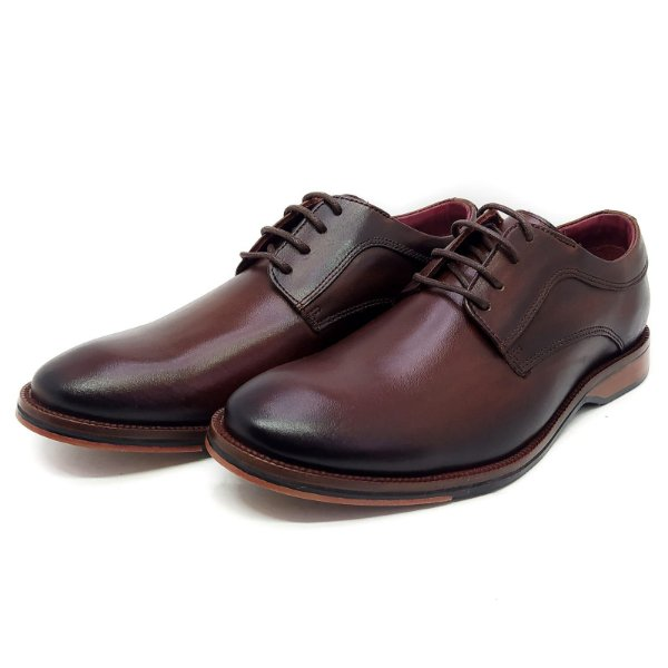 Sapato Casual Porto Pinhão Jovacelli