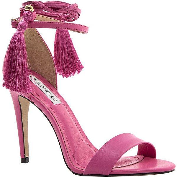 Sandália Soft Flamingo Cecconello