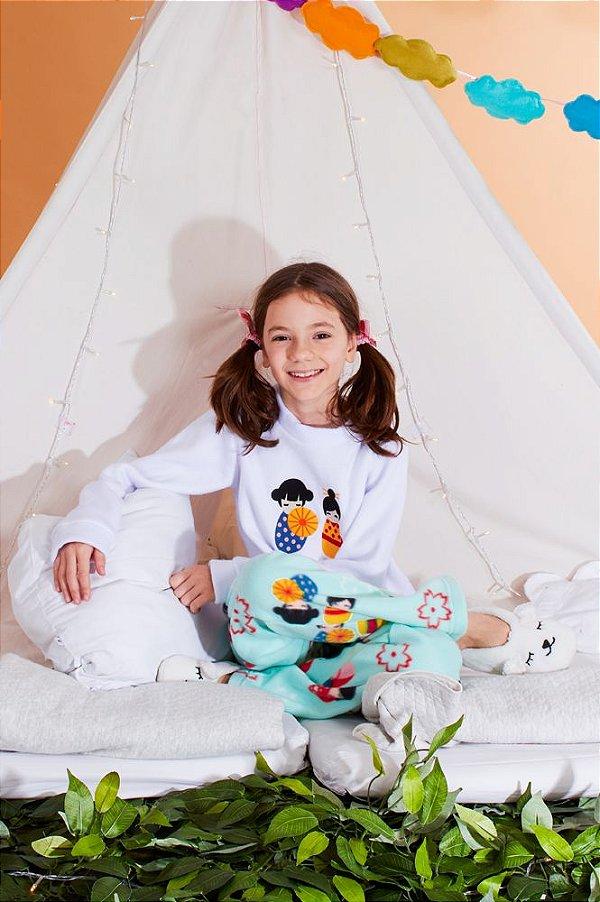 Pijama Gueixa