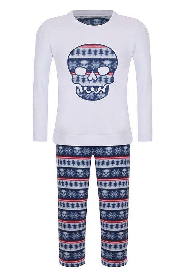 Pijama Caveira