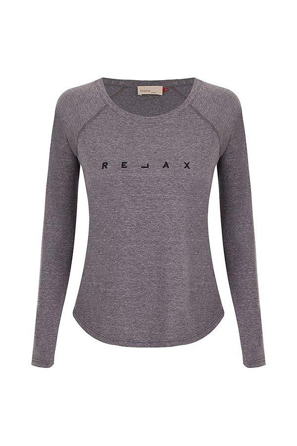 Camiseta M/L Relax