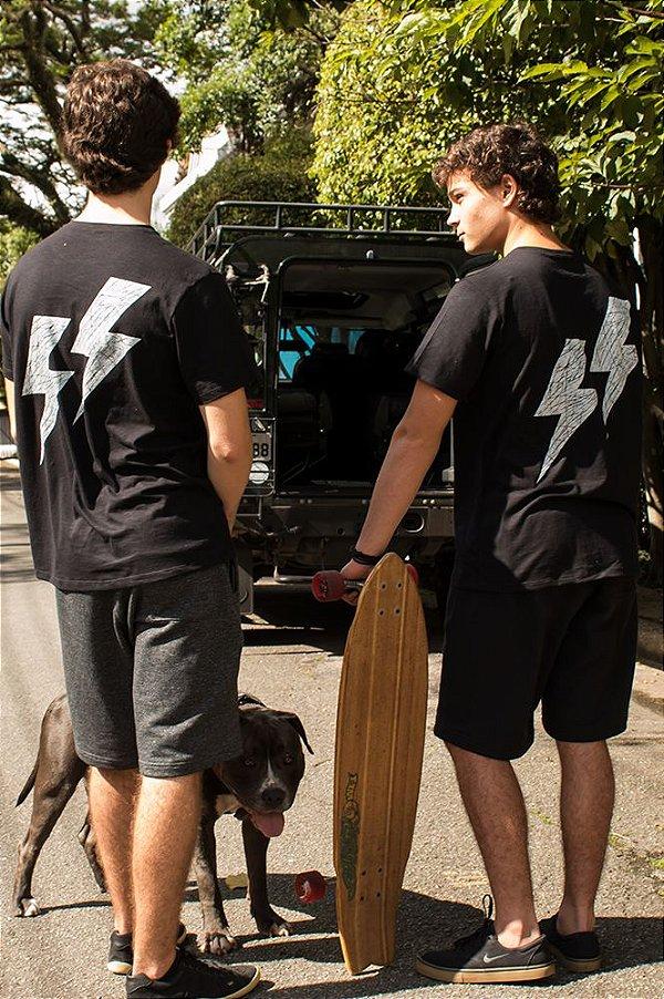 Camiseta Pacific