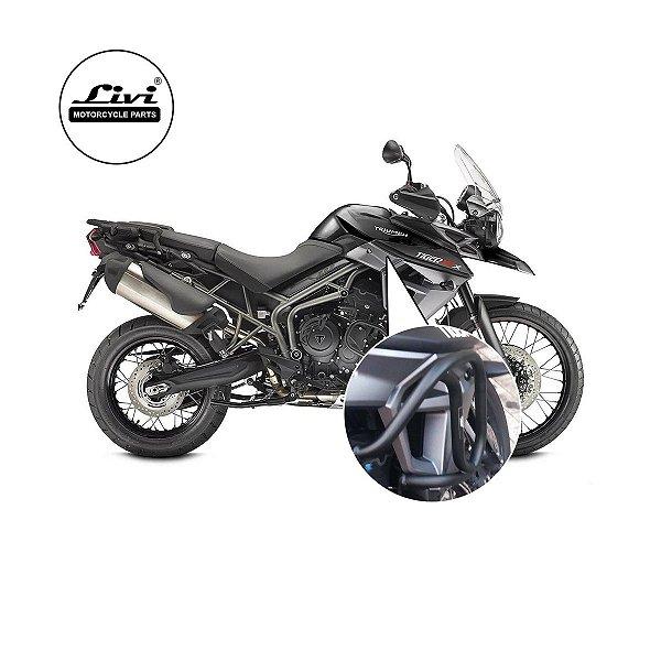 Protetor Carenagem Triumph XR/XC/XCX/XRX/XCA (SUPERIOR)