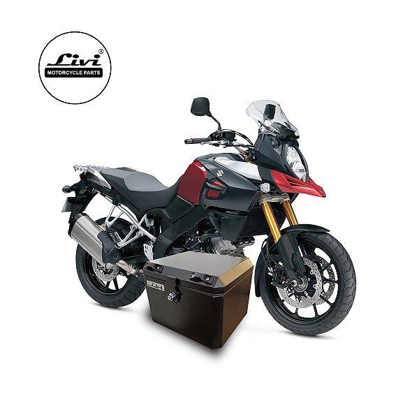 Top case 43 litros Suzuki V-Strom 1000 ( 2014 em diante)