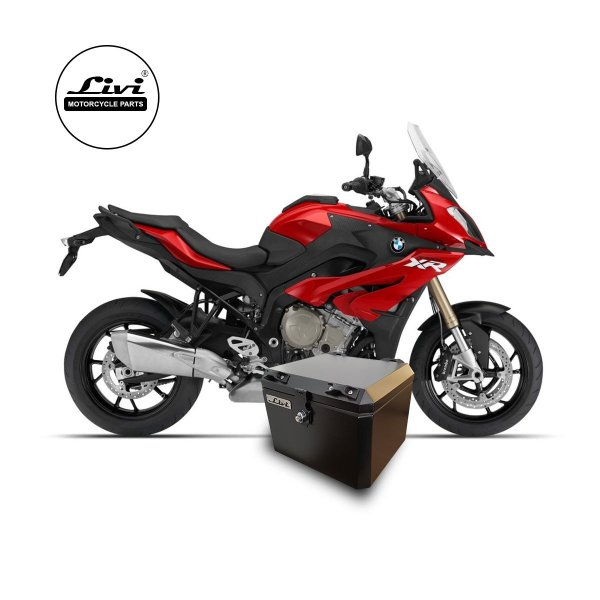 Top case 43 Litros BMW S 1000 XR