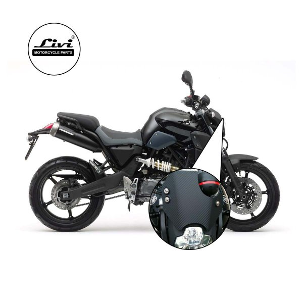 Para-brisa Yamaha MT-03