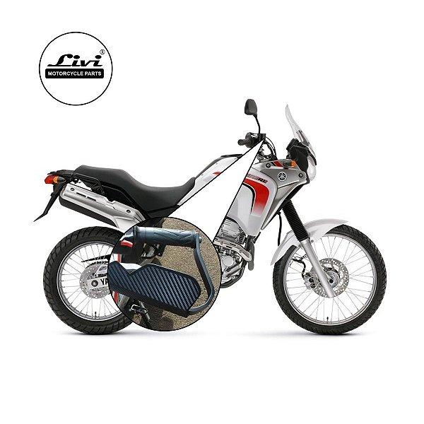Protetor Mão Yamaha XTZ Tenere 250 normal