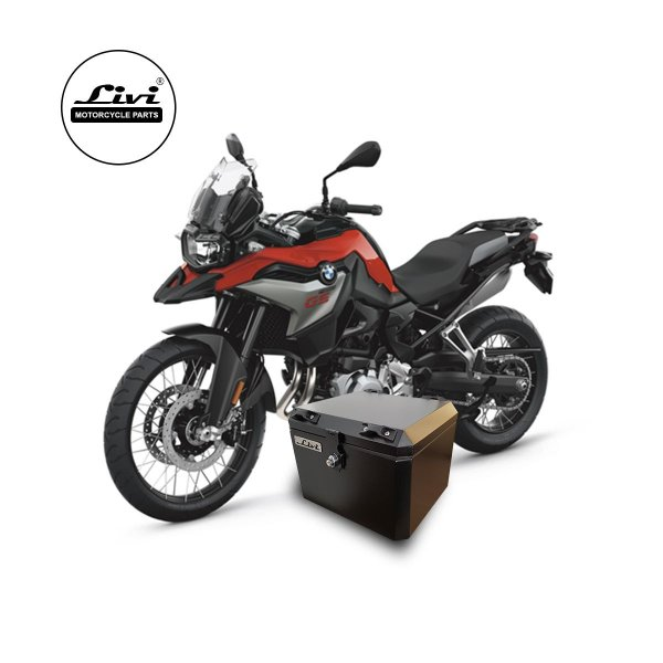 Top Case Livi 43 litros BMW F850 GS