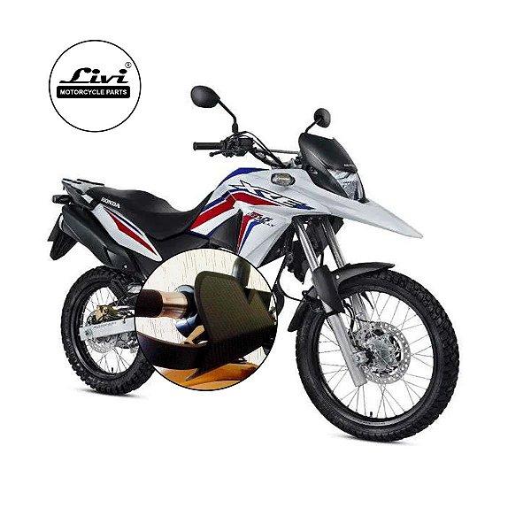 Protetor Mão normal Honda XRE 300