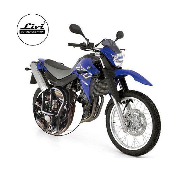 Protetor Motor/carenagem Yamaha XT 660R (COM PEDALEIRAS)