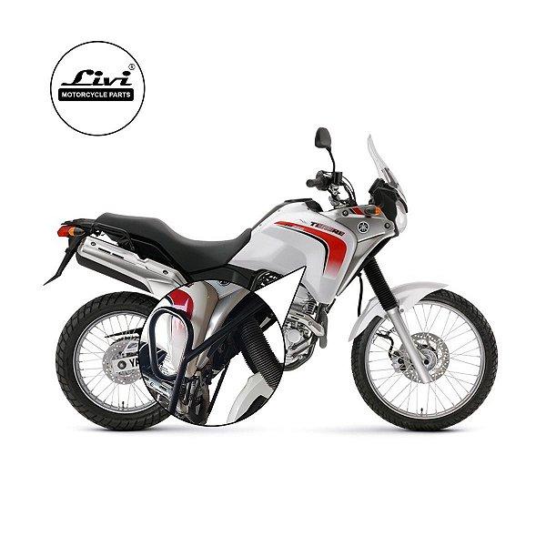 Protetor Motor/ carenagem Yamaha Tenere 250 sem pedaleira.