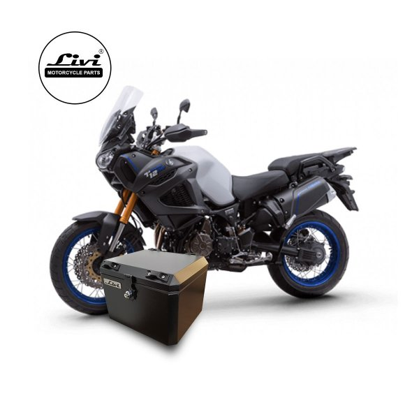 Top Case Yamaha Super Ténéré 1200 - 43 litros