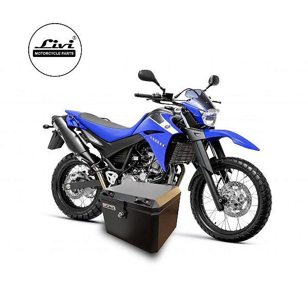 Top Case 43 litros Yamaha Tenere 660 + Suporte.