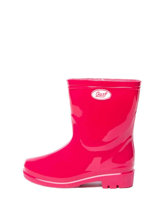 Galocha Infantil Gasf INF001 Pink