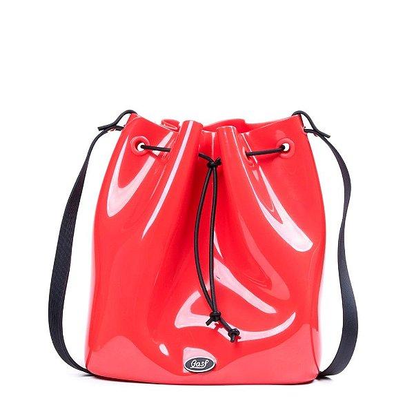 Bolsa Saco Gasf Vermelho BG004