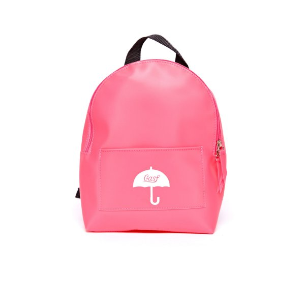 Bolsa Mochila Gasf Pink MG001
