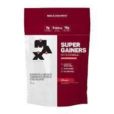 SUPER GAINERS ANTICATABOLIC 3KG