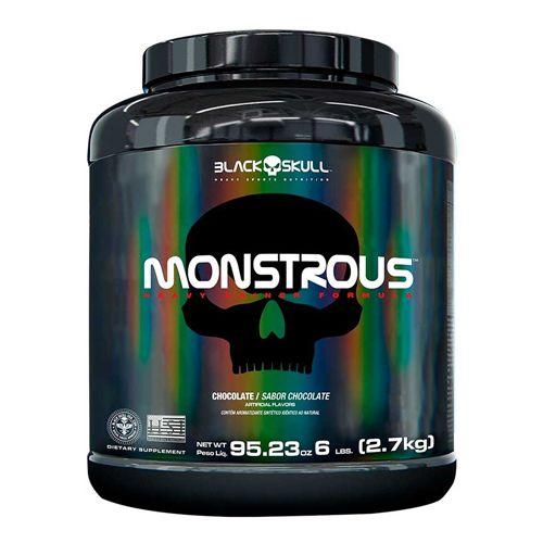 MONSTROUS 2.7KG