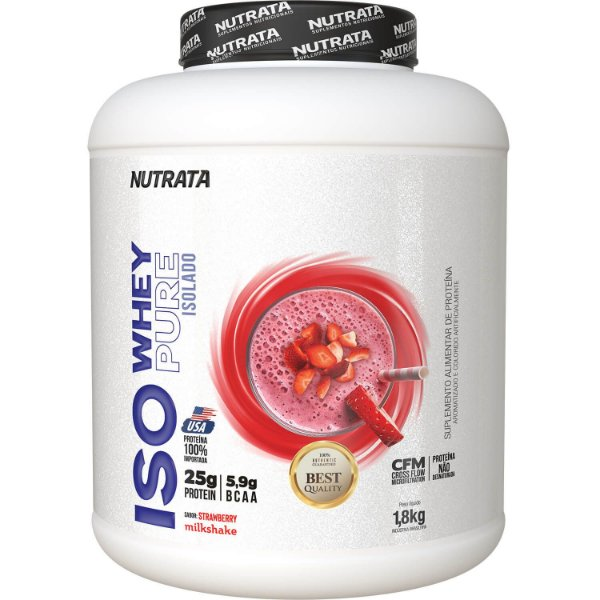 ISO WHEY PURE 1.8KG