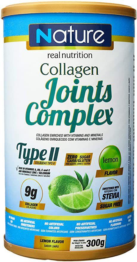 COLLAGEN JOINTS COMPLEX 300G