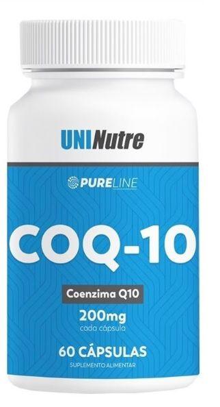 COQ-10 200MG 60 CAPS