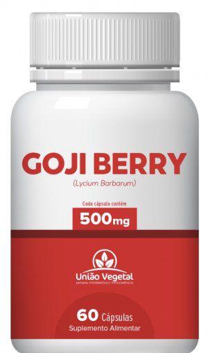 GOJI BERRY 500g 60 CAPS