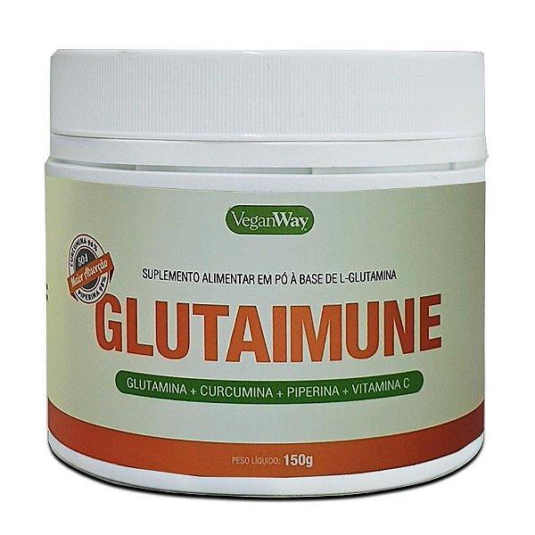 GLUTAMINE 150G