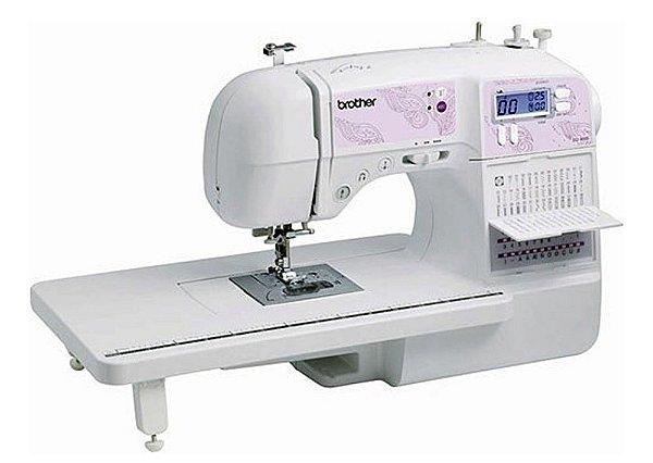 Máquina de Costura Brother SQ9000