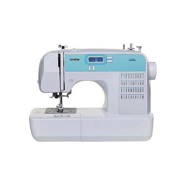 Máquina de Costura Brother CE4000