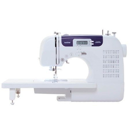 Máquina de Costura Brother CS6000I para Quilt e Patchwork