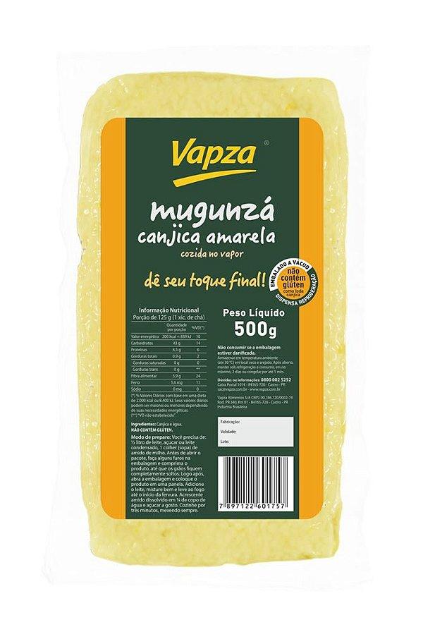 Mugunzá Vapza
