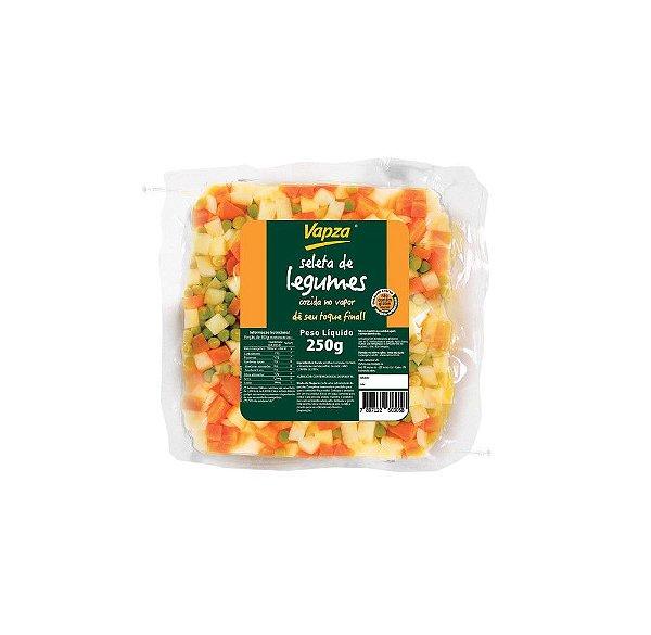 Seleta de Legumes Vapza 250g