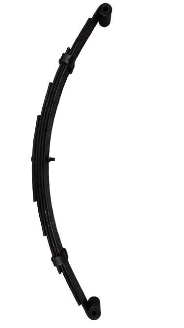 Feixe de mola 5 laminas 730mm GMS 9
