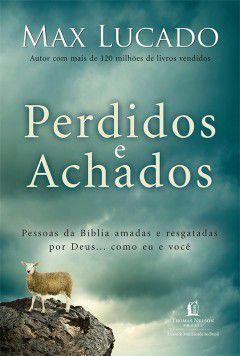 LIVRO PERDIDOS E ACHADOS