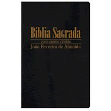 BIBLIA RC MEDIA LETRA GRANDE COM CANTOR CRISTÃO