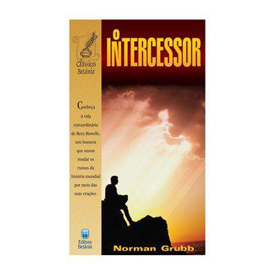 LIVRO O INTERCESSOR