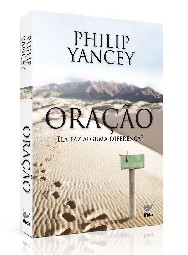 LIVRO ORAÇÃO PHILIP YANCEY