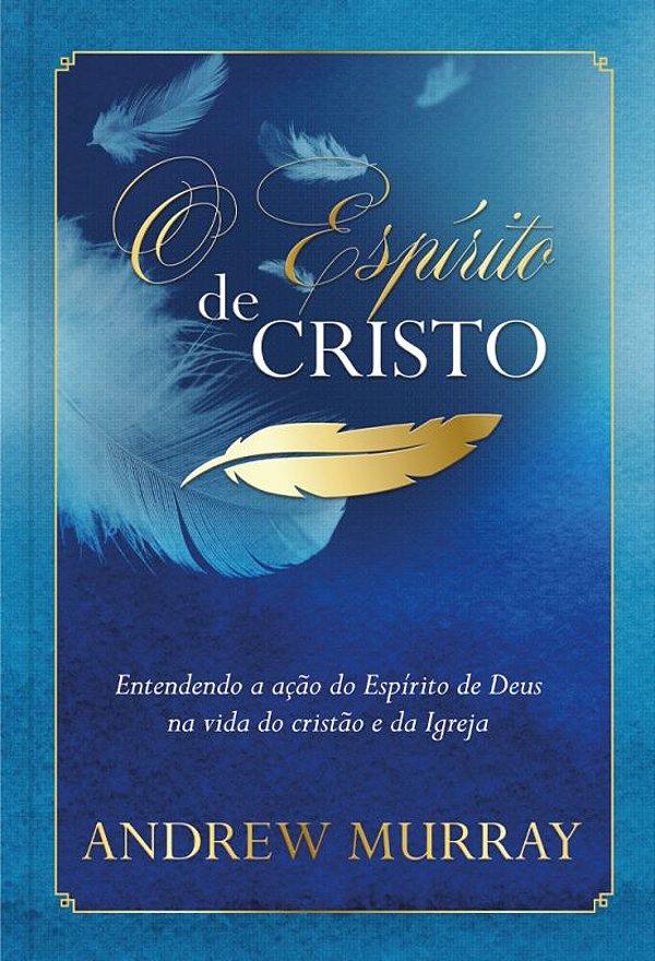 LIVRO O ESPIRTO DE CRISTO
