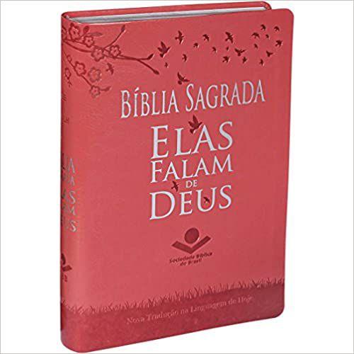 BIBLIA ELAS FALAM DE DEUS