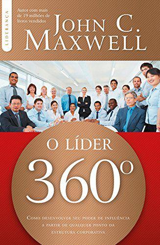 Livro O LIDER 360º