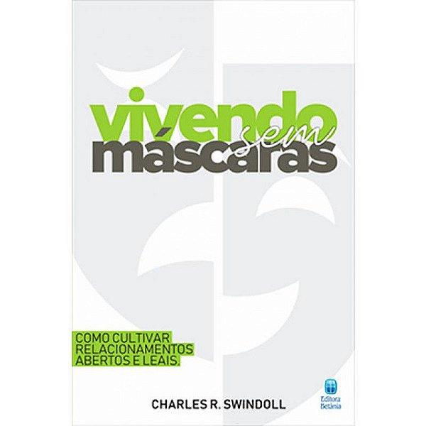LIVRO VIVENDO SEM MASCARAS