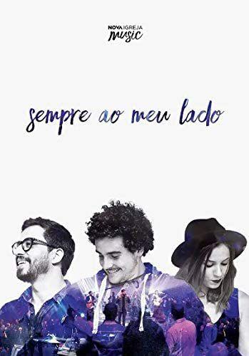 DVD NOVA IGREJA MUSIC SEMPRE AO MEU LADO