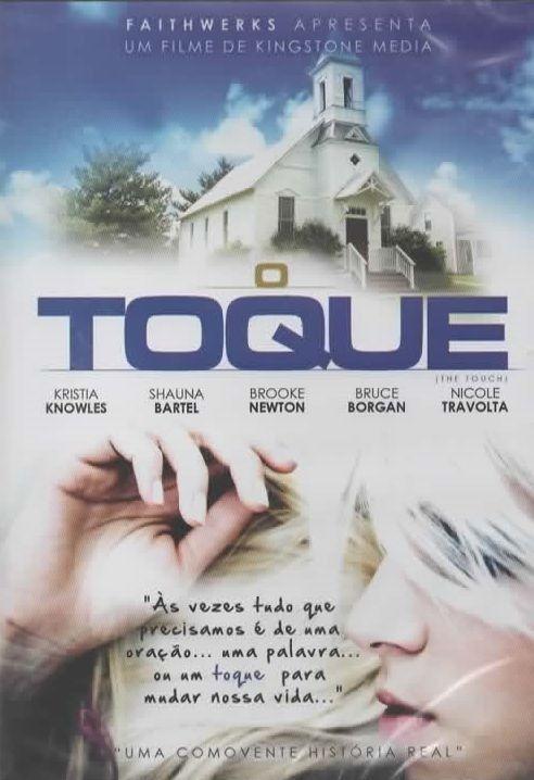 DVD O TOQUE
