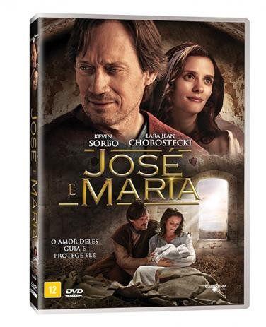 DVD JOSE E MARIA