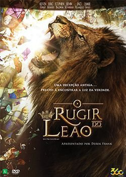 DVD O RUGIR DO LEAO