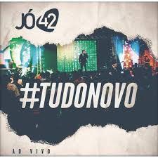 CD BANDA JO 42 TUDONOVO AO VIVO