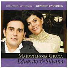 CD EDUARDO E SILVANA MARAVILHOSA GRACA