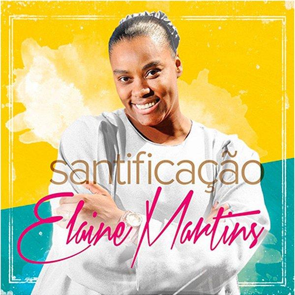 CD ELAINE MARTINS SANTIFICACAO