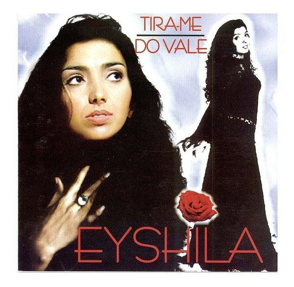 CD EYSHILA TIRA ME DO VALE