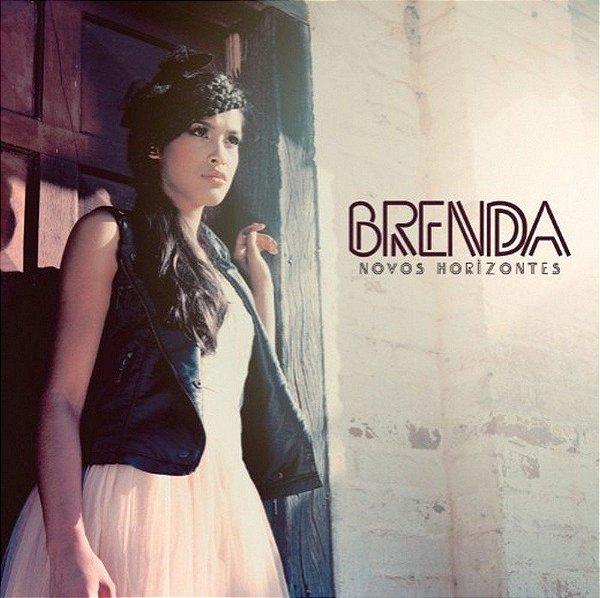 CD BRENDA NOVOS HORIZONTES